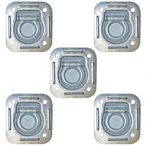 Pan Fitting (Pack of 5)
